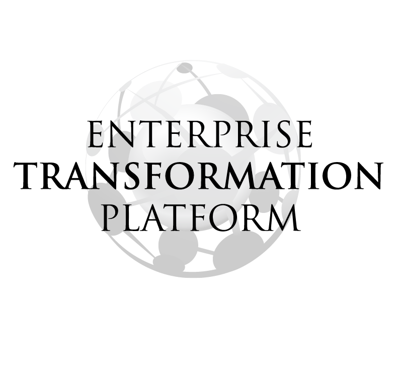 Enterprise Transformation Platform